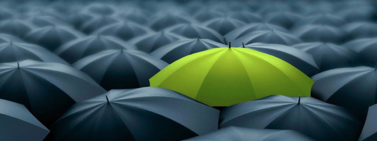BREAKTHROUGH RESULTS … by daring to be different